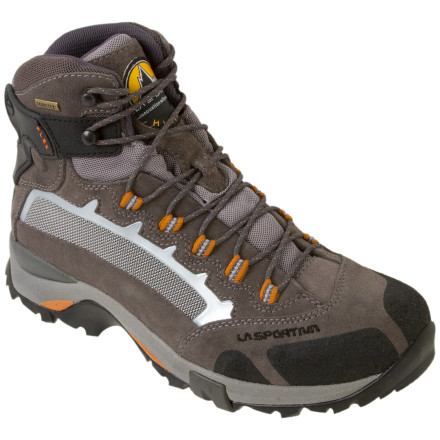 photo: La Sportiva Halite GTX hiking boot