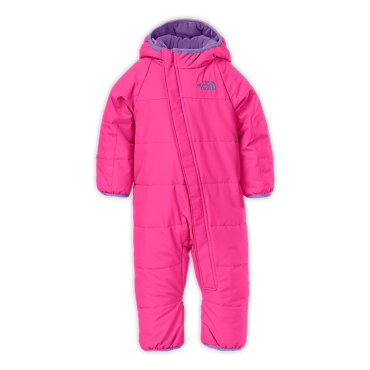 The North Face Toasty Toes Bunting