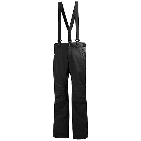 photo: Helly Hansen Legend Suspender Pant synthetic insulated pant