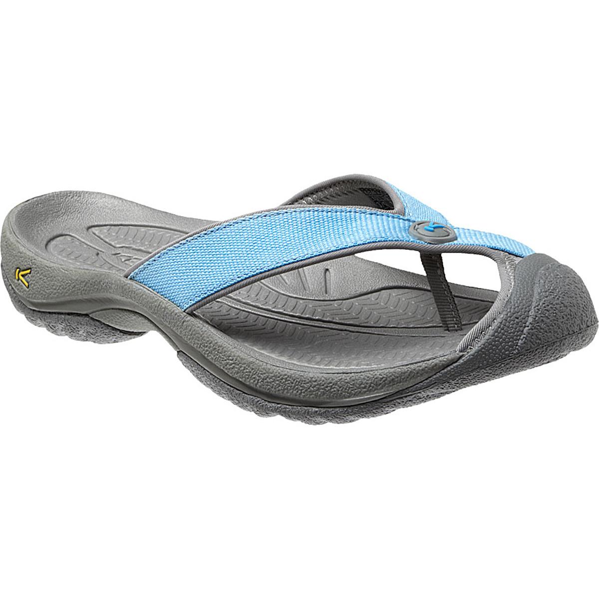 photo: Keen Women's Waimea H2 flip-flop