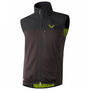 photo: Dynafit Racing 2.0 Windstopper Vest soft shell vest