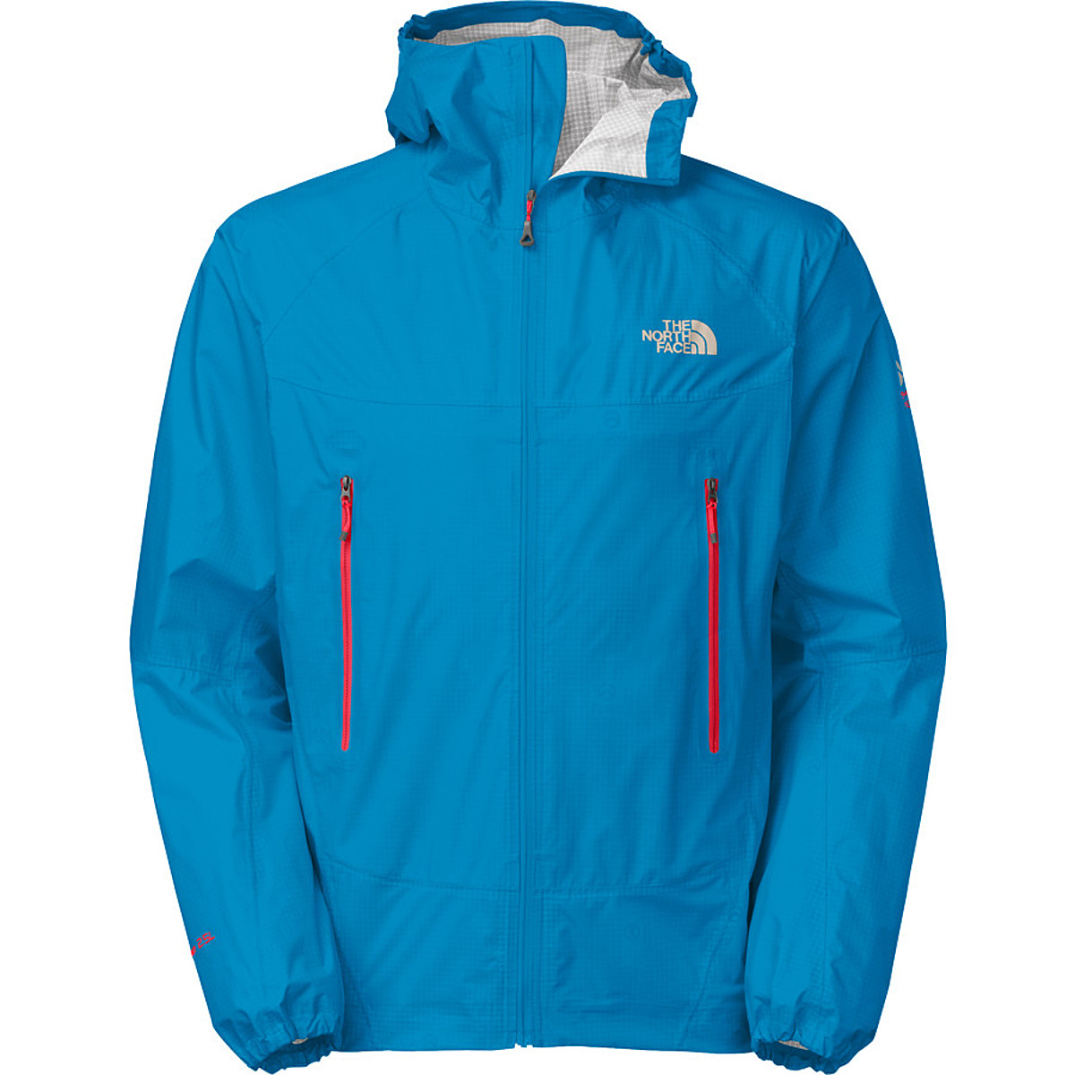 The North Face Verto Storm Jacket Reviews - Trailspace.com