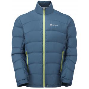 photo: Montane Anti-Freeze 2.0 Jacket down insulated jacket