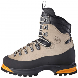 photo: Hanwag Omega GTX mountaineering boot