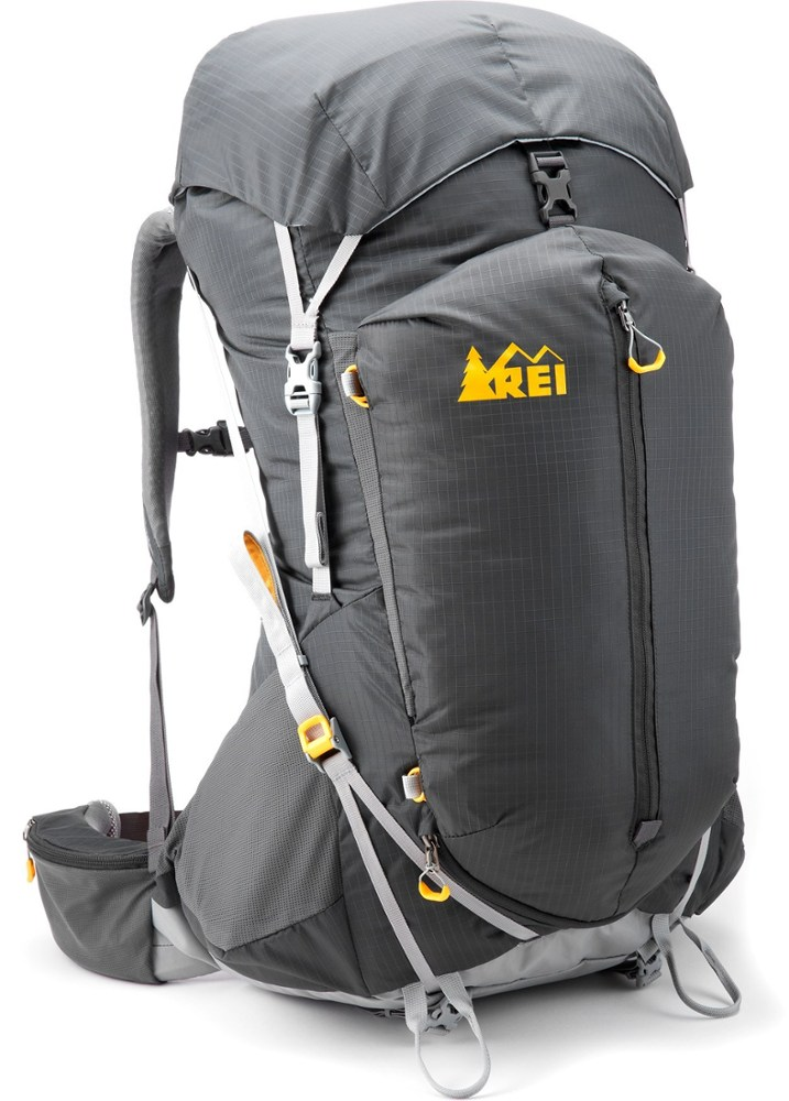 photo: REI Flash 65 weekend pack (50-69l)