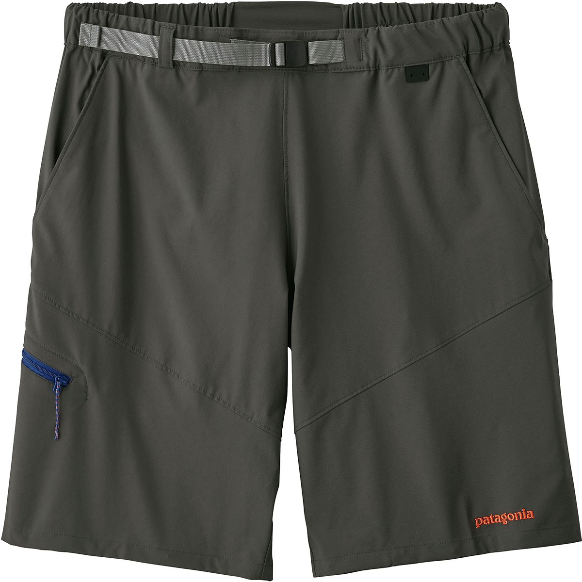 photo: Patagonia Technical Stretch Shorts hiking short