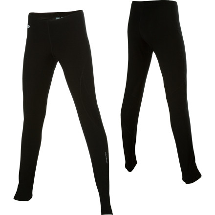photo: Icebreaker Women's GT 260 Rapid Legging base layer bottom
