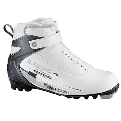 photo: Rossignol X-3 FW nordic touring boot