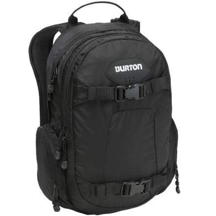 photo: Burton Men's Day Hiker 12L Pack winter pack
