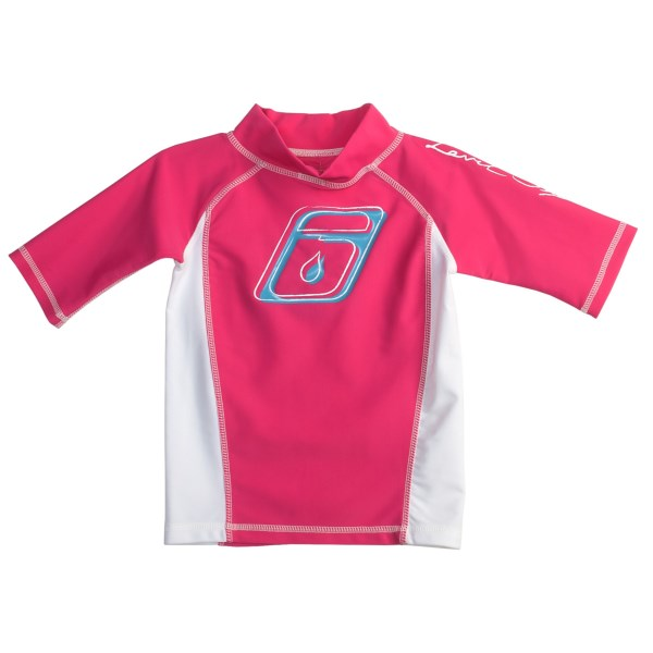 Level Six Stella Rash Guard SS