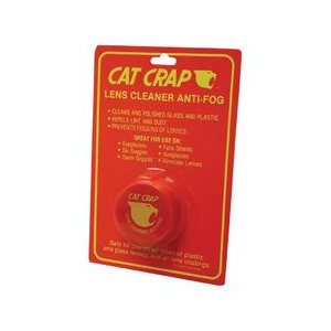 EK Cat Crap Lens Cleaner Anti-Fog