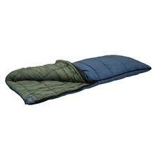 photo: ALPS Mountaineering Crater Lake 0 3-season synthetic sleeping bag
