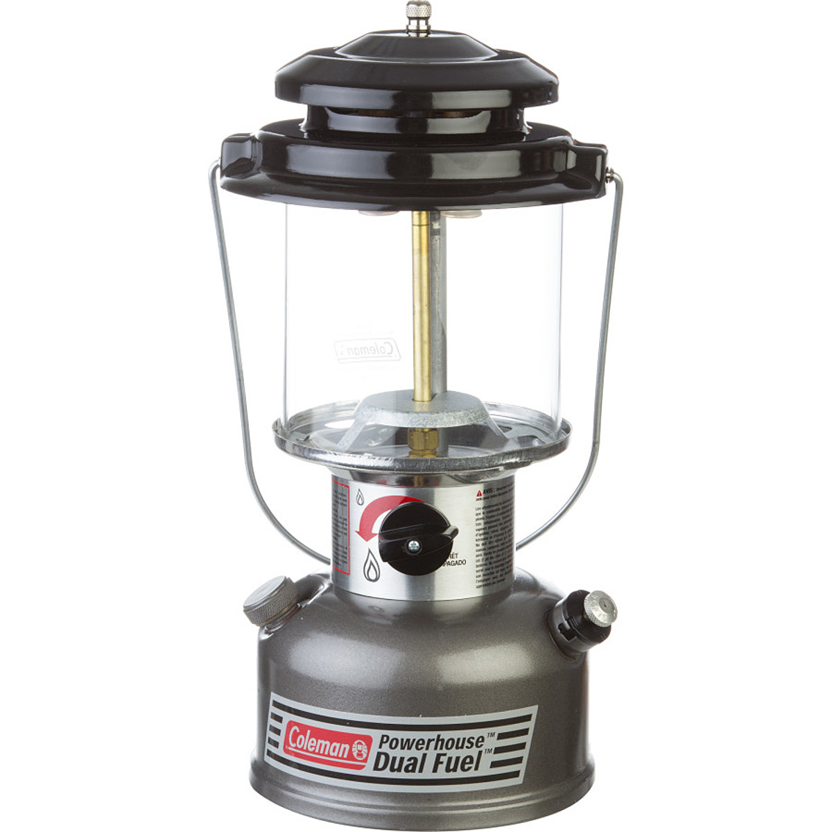 Coleman 2 Mantle Dual Fuel Lantern