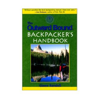 Globe Pequot Outward Bound Backpackers Handbook
