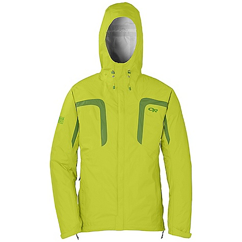 photo: Outdoor Research Men's Panorama Jacket waterproof jacket