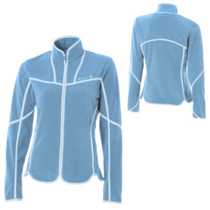 photo: Merrell Iso Jacket fleece jacket