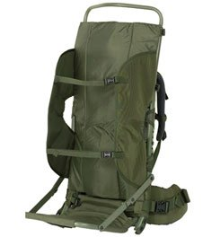 photo: Kelty Cache Hauler (Frame Only) external frame backpack
