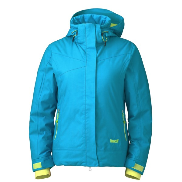 photo: Marker Krista Jacket snowsport jacket