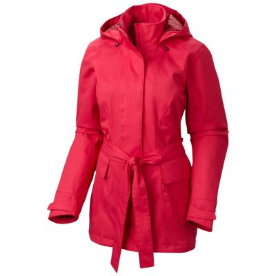 Mountain Hardwear Celina Trench Jacket
