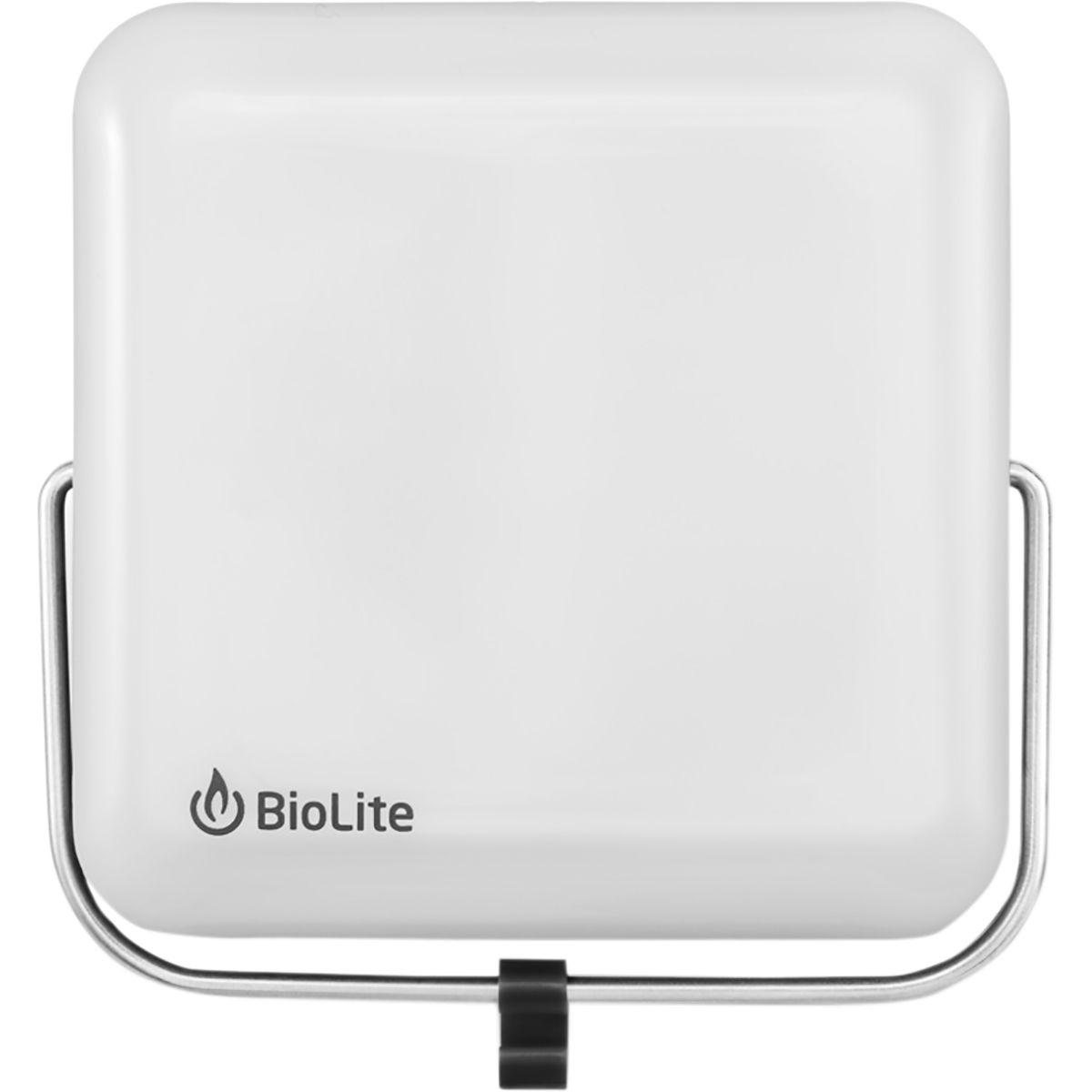 photo: BioLite SunLight battery-powered lantern
