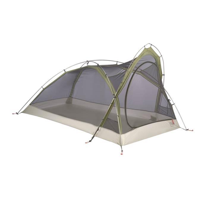 photo: Mountain Hardwear Helion 2 three-season tent