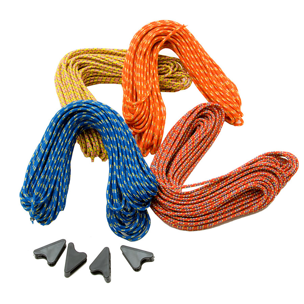 Sterling Rope GloCord with Line Locks