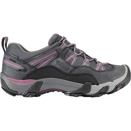 photo: Keen Women's Red Rock trail shoe