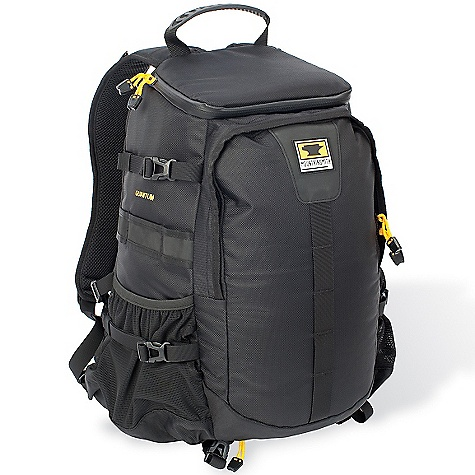 photo: Mountainsmith Quantum Camera Pack daypack (under 2,000 cu in)