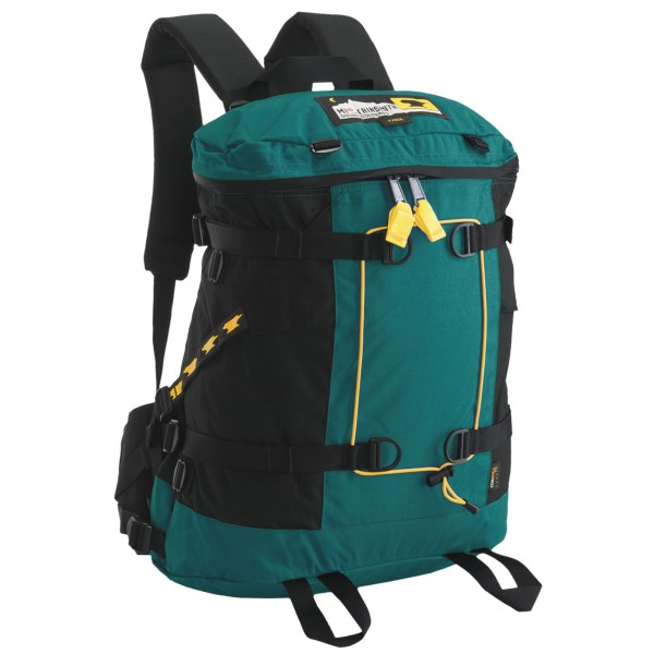 photo: Mountainsmith Tyrol daypack (under 2,000 cu in)