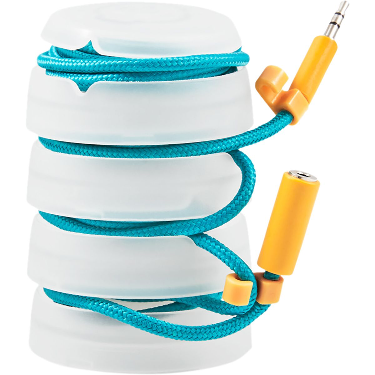photo: BioLite SiteLight Mini battery-powered lantern