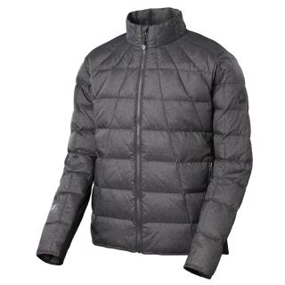 photo: Sierra Designs Men's Cirro Jacket down insulated jacket