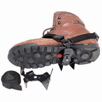 photo: CMI Instep Crampon traction device