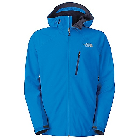 photo: The North Face Men's Alloy Jacket snowsport jacket