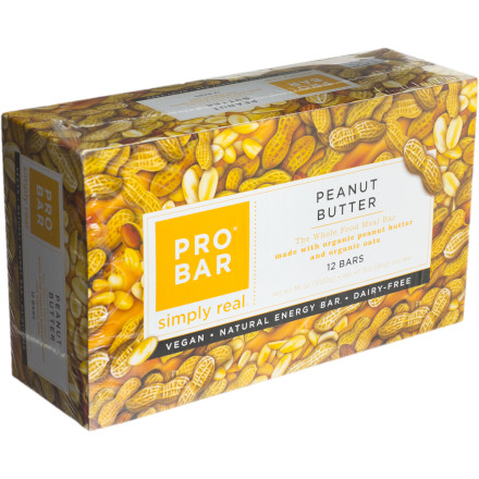 ProBar Peanut Butter Bar
