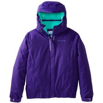 photo: Columbia Pretty Peak Bomber snowsport jacket