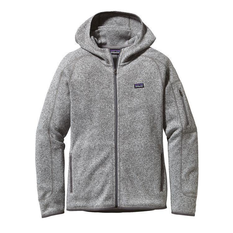 Patagonia Better Sweater Full-Zip Hoody