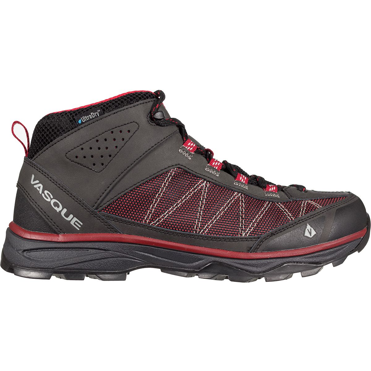 photo: Vasque Men's Monolith UltraDry hiking boot