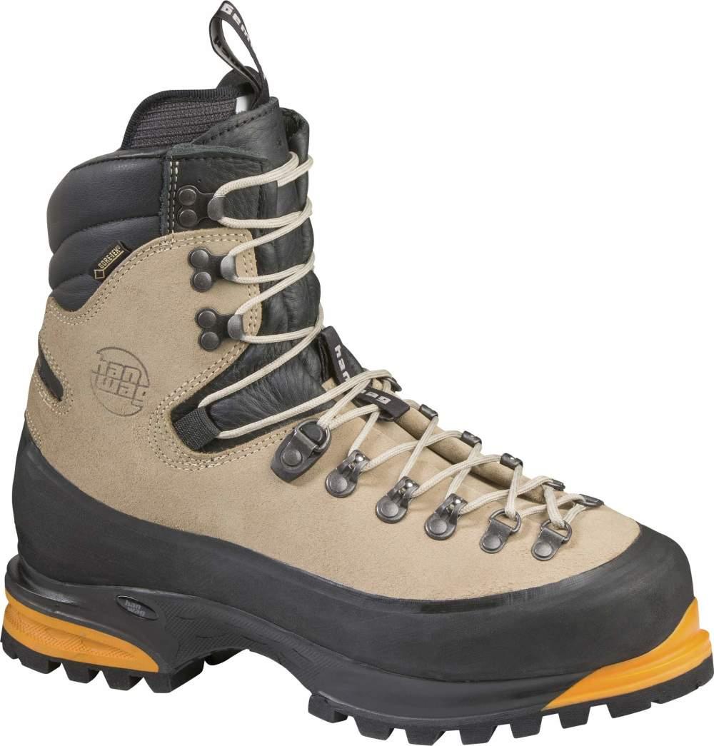 photo: Hanwag Omega GTX mountaineering boot