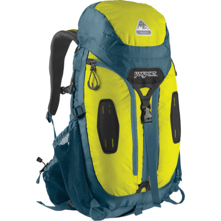 photo: JanSport Salish overnight pack (2,000 - 2,999 cu in)