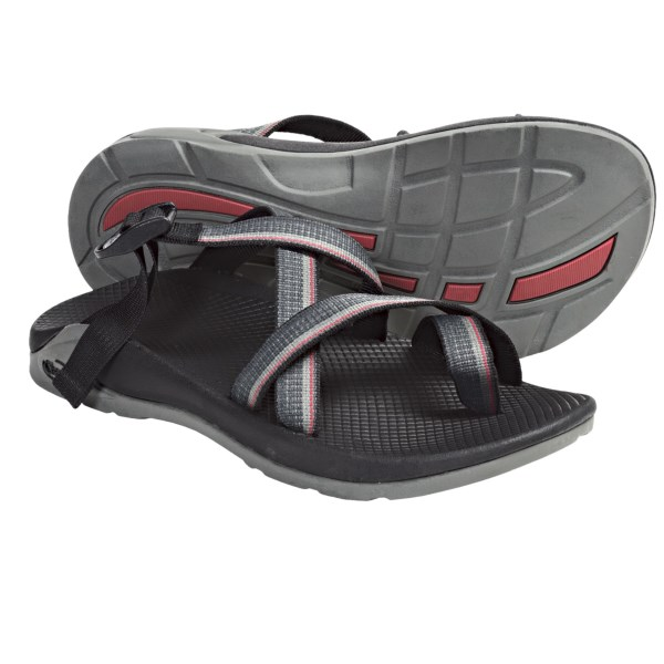 photo: Chaco Zong sport sandal