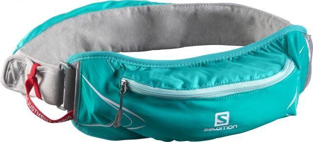 photo: Salomon Agile 500 Belt Set lumbar/hip pack