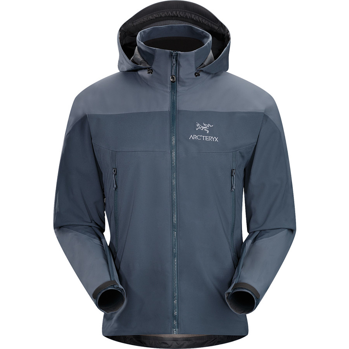 photo: Arc'teryx Venta SV Jacket soft shell jacket