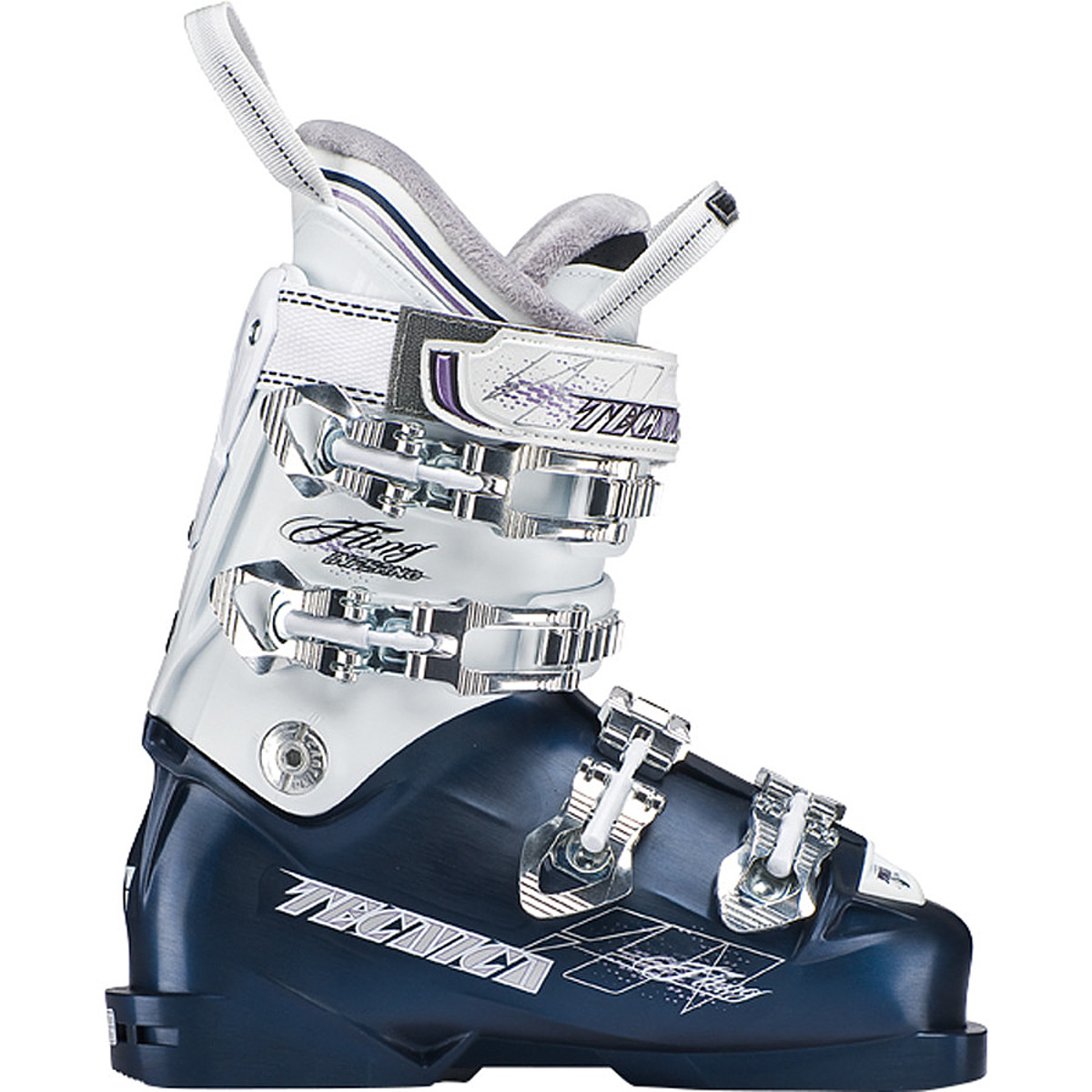 photo: Tecnica Viva Inferno Fling alpine touring boot