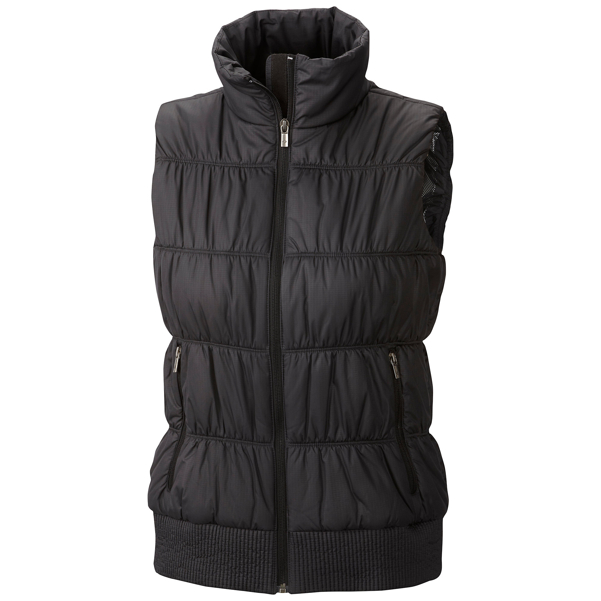 photo: Columbia Chelsea Station Vest synthetic insulated vest