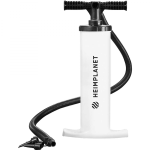 photo: Heimplanet Hand Pump tent accessory