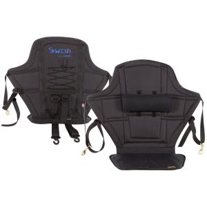 Skwoosh High Back Lumbar Seat