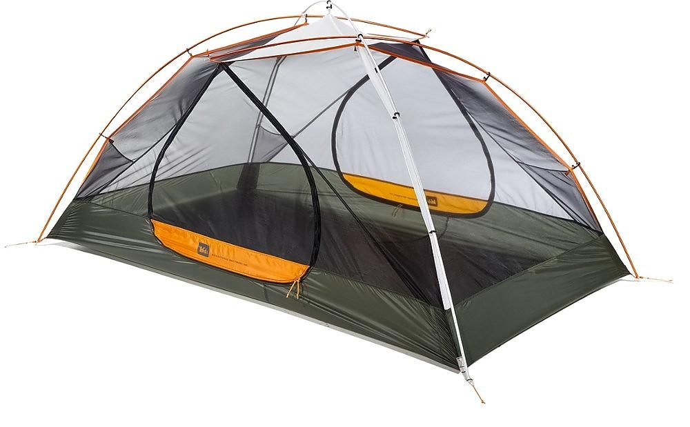 photo: REI Quarter Dome T3 three-season tent