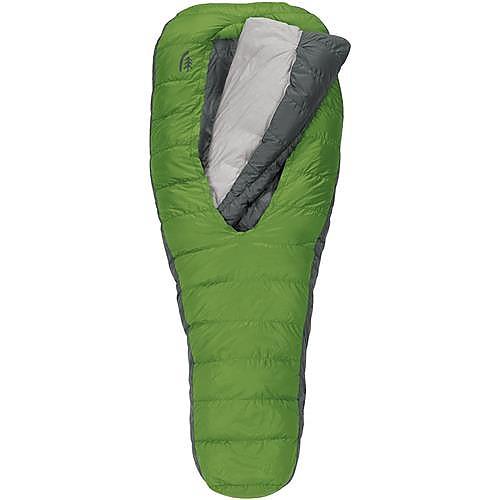 photo: Sierra Designs Backcountry Bed 800 3-Season 3-season down sleeping bag
