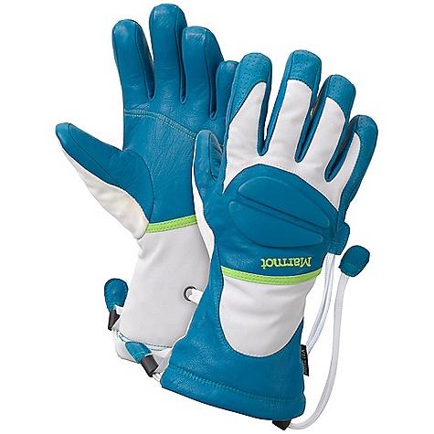 photo: Marmot Women's Access Glove insulated glove/mitten