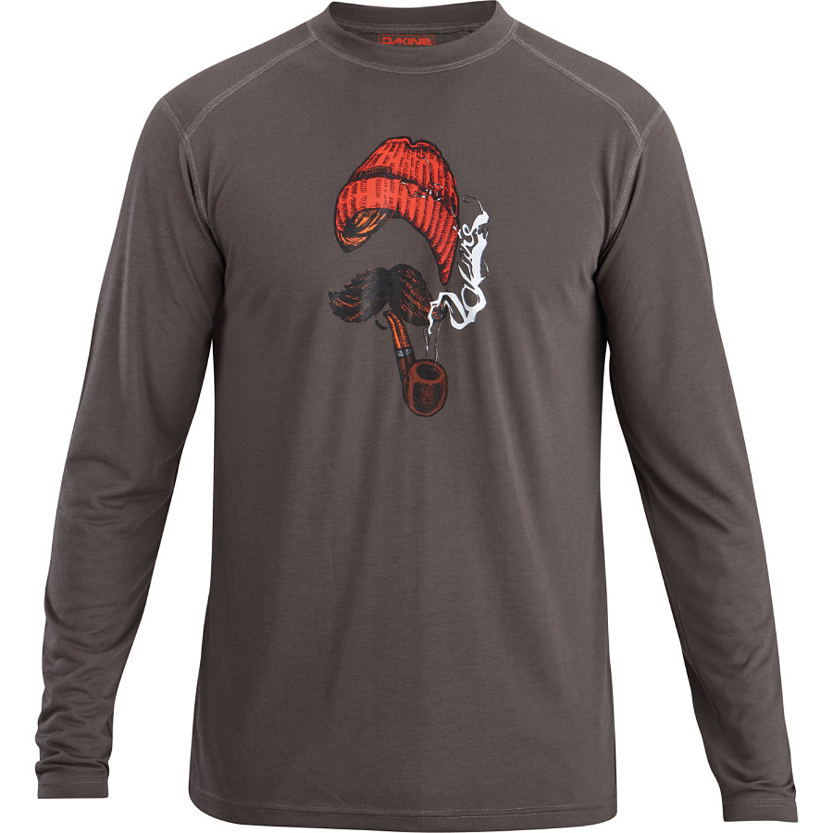 DaKine Quick Draw Crew Top